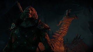 The Elder Scrolls Online - Dragon Bones Trailer