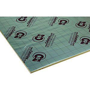 Celotex 25mm High Performance Insulation Board 1200x2400mm
