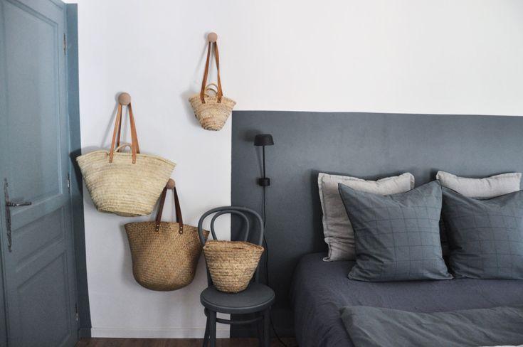 avant apr s une nouvelle vie dans notre chambre. Black Bedroom Furniture Sets. Home Design Ideas