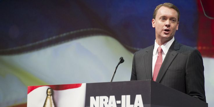 Back to Regular Programming: NRA Apologizes For Calling Creepy Nutjobs (who violated Texas regulations) Weird And Scary