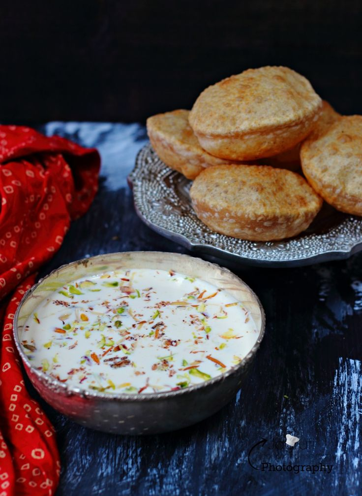 Just mention Doodh Pak-Puri , to any Gujarati, watch their face and twinkle in their eyes, they will narrate their love for this a ve...