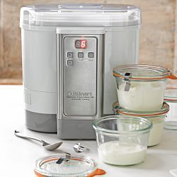 Bread Machines, Yogurt Makers & Breakfast Electrics | Williams-Sonoma
