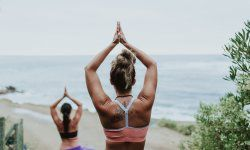 7 Steps To Hosting Your Own Wellness Retreat by Rebecca Miller Ffrench