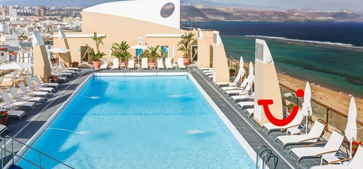 Reina Isabel (hotel) - Las Palmas de Gran Canaria - Spanje | TUI