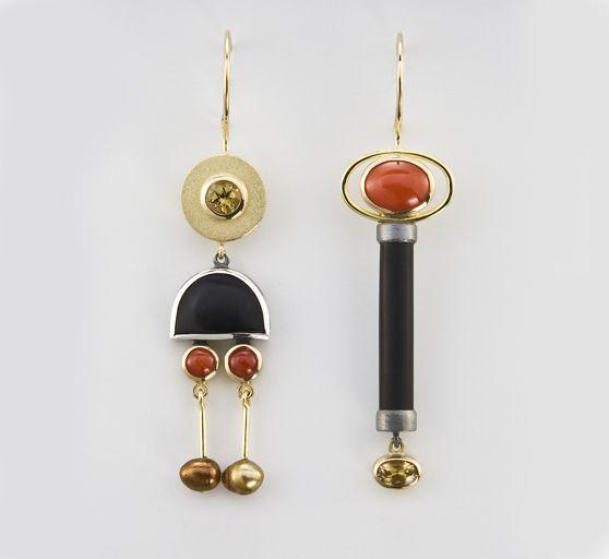 "Janis Kerman Design | Janis Kerman's motto: ""It's the balance, not the symmetry."""