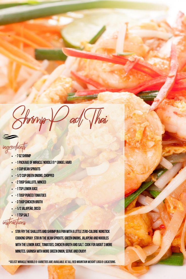 меню тайская диета