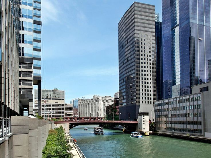 You know the Bean and the Sears Tower—and that they're actually called Cloud Gate and Willis Tower—but there's way more to Chicago than skyscraper tours and selfies in Millennium Park.
