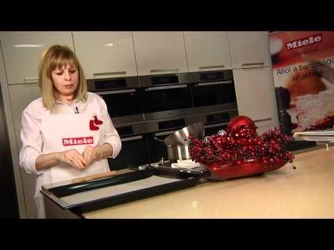 Marcipán szaloncukor - YouTube