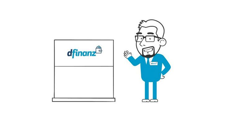 Dfinanz, la red social financiera fundada por un español en Australia