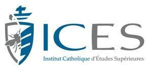 """ICES, La Roche-sur-Yon, un cours sur la presse écrite en L1 Droit et un séminaire sur le """"Savoir-être en entreprise en M2 Droit des affaires."""