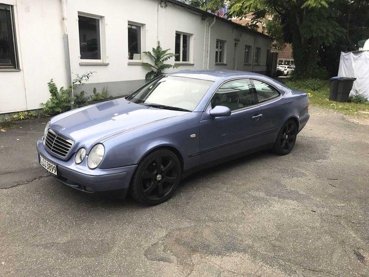 Mercedes Benz W208 CLK 230 Elegance Gasanlage von Prinz   Check more at https://0nlineshop.de/mercedes-benz-w208-clk-230-elegance-gasanlage-von-prinz/