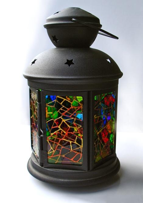 Best ikea rotera lantern images on pinterest
