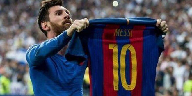 City dan Chelsea Ajukan Tawaran Untuk Messi