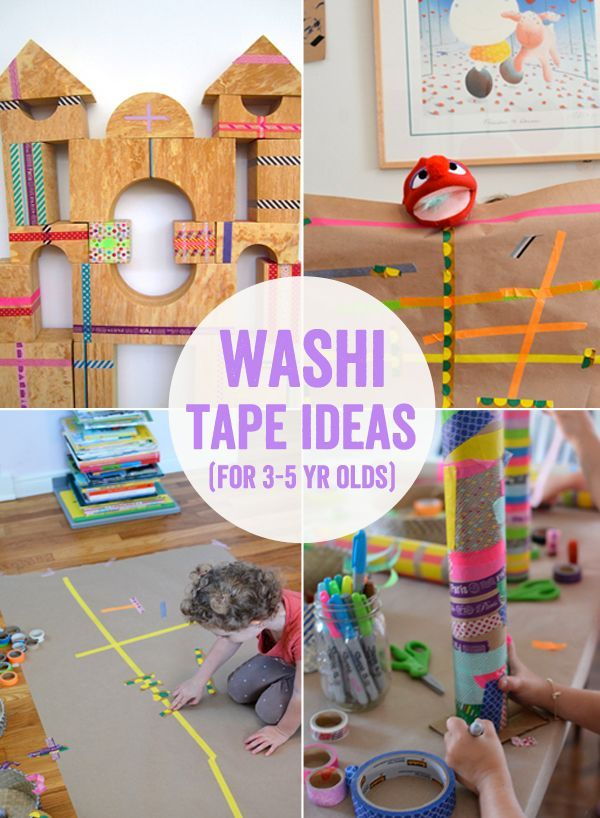 50 Art Projects For 3 5 Year Olds Preschool Crafts