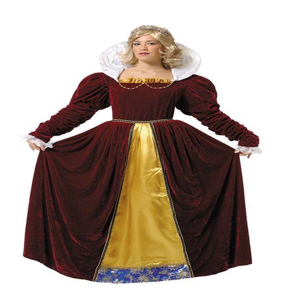 barato dama disfraz en Orense