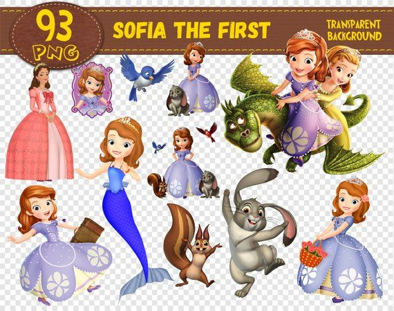 Sofia The First Clipart Sofia The First Characters Sofia The Etsy Sofia The First Characters Sofia The First Sofia