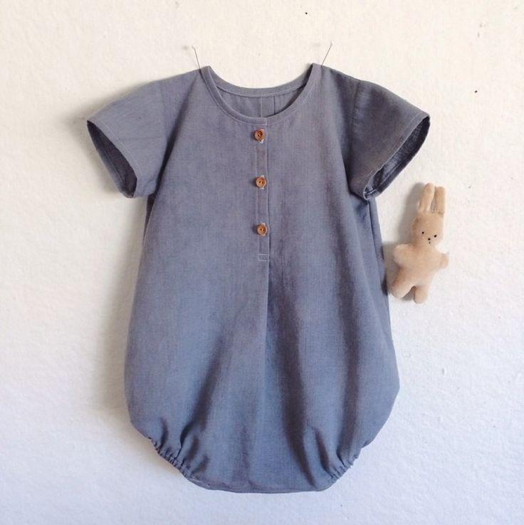 Best 25 Baby Romper Pattern Ideas On Pinterest