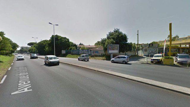 Montpellier un mort après une collision entre un mini camion benne et une voiture - Franceinfo