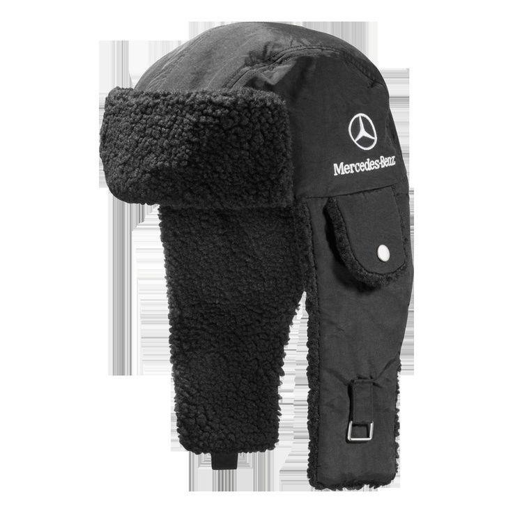 Mercedes şapka