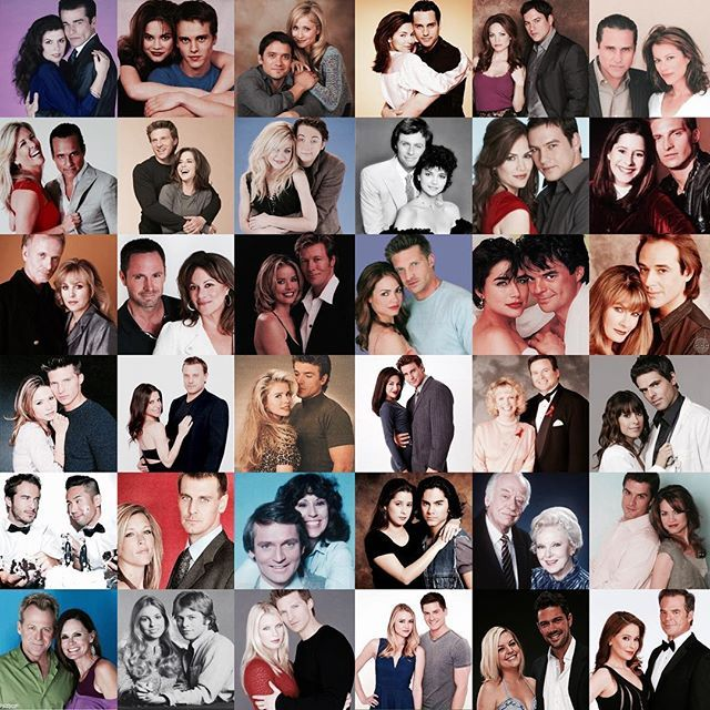 Gh Couples ❤️ Who are your favorites?
