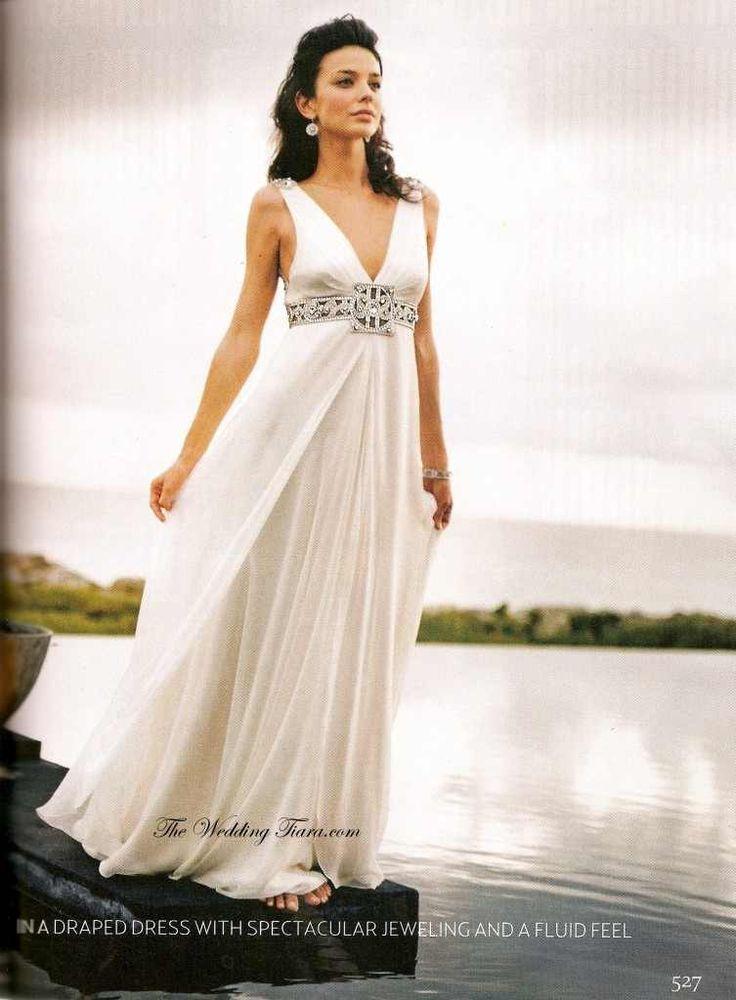 18 besten Wedding Dresses Bilder auf Pinterest | Hochzeitskleider ...