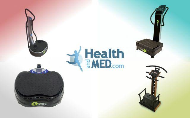 whole vibration machine health benefits