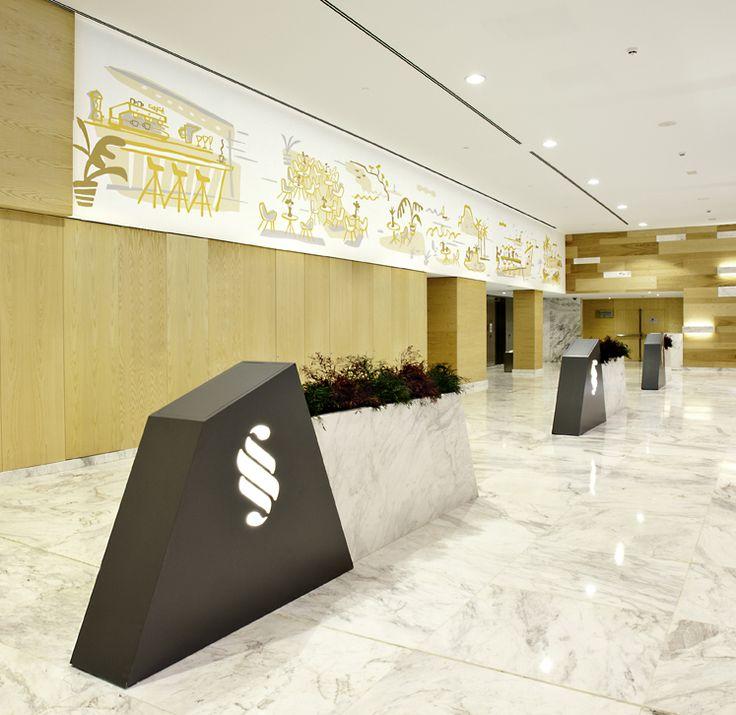 Hall Suitopia Hotel