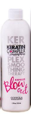 Keratin Complex Express Blow Out, 12 oz