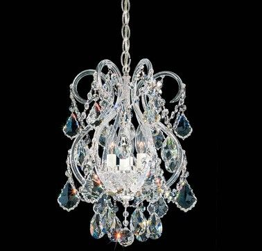 55 best brands schonbek images on pinterest schonbek lighting schonbek olde world 4 light mini chandelier mozeypictures Image collections