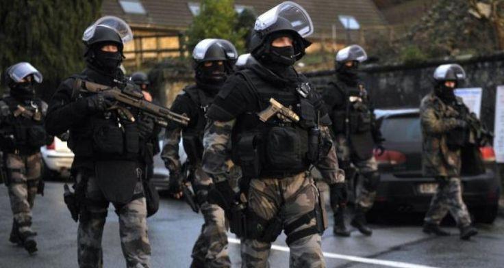 Parti Fédéraliste Européen » The European Federalist Party demands the creation of an European FBI