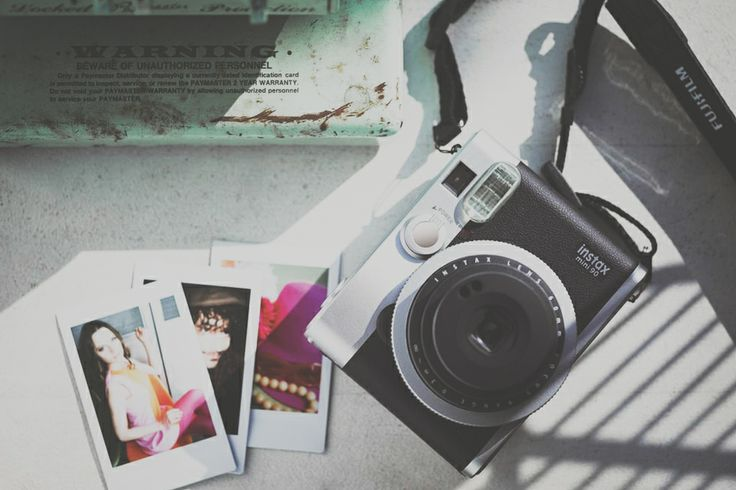 Urban Outfitters: Fujifilm Instax Mini 90 Neo Classic Instant Film Camera ($200.00)