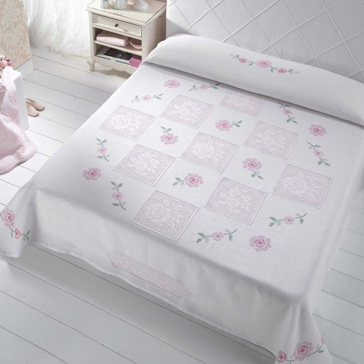 Yatak örtüsü 1