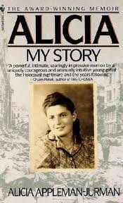 someone else says - OMG, most amazing book i have ever read. It is about a holocaust survivor's journey. All i can say is WOW.
