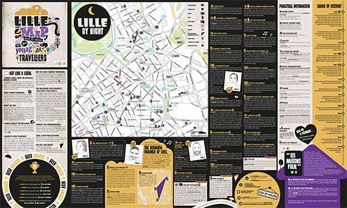 Download Lille City Map
