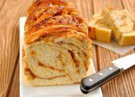 Recept voor kwarkbrood