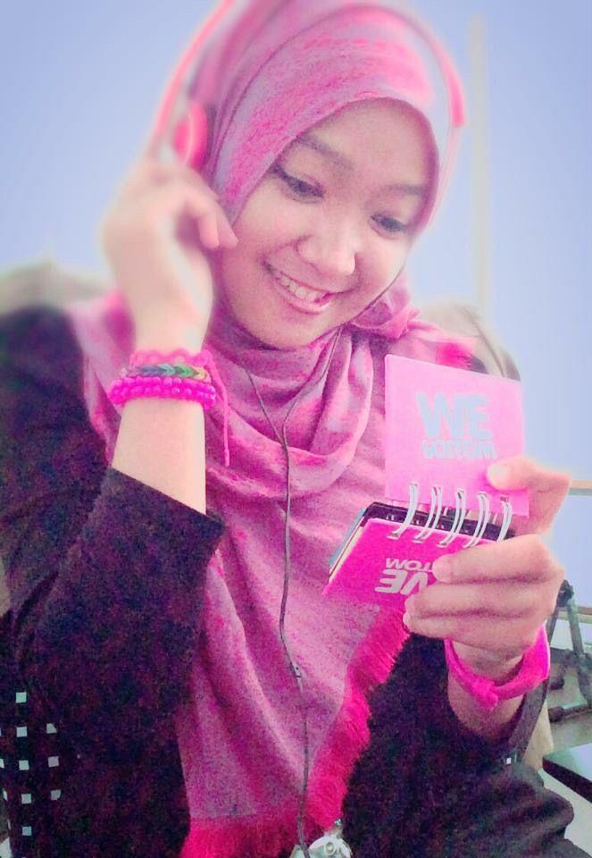 Pink Me !