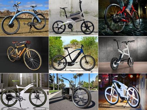 Le secteur du Vélo à Assistance Électrique tend vers une certaine maturité par le biais de grandes marques du 2 roues ou de «pure player» spécialisés. Voici une petite sélection des modèles qu'il ne fallait pas manquer.