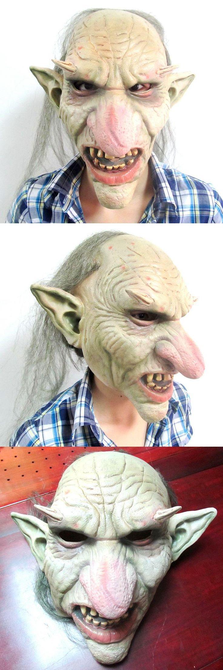 The 25+ best Horror masks ideas on Pinterest | The horror the ...