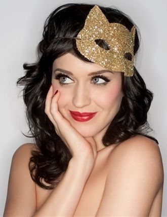 love this picture of Katy Perry.: Red Lipsticks, Girls Crushes, Makeup, Masquerade, Katy Perry, Cat Masks, People, Hair, Costumes Ideas
