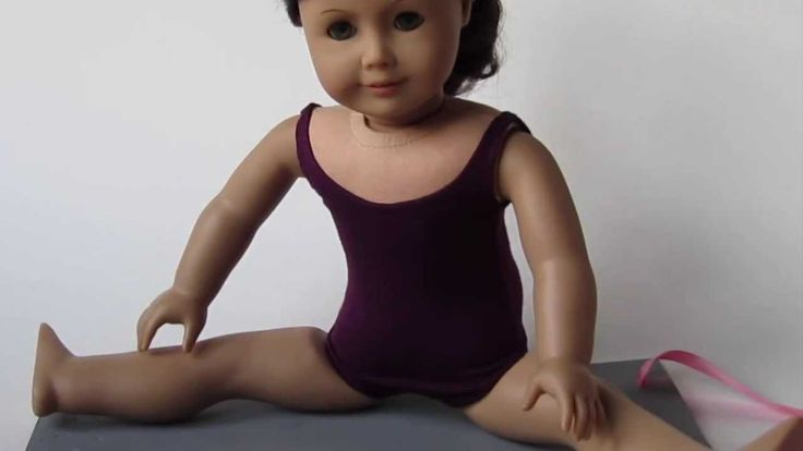 how to make a dolls changing mat