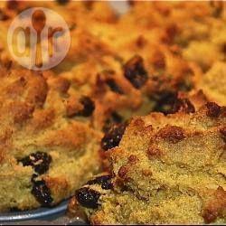 Gluten Free Pumpkin Muffins @ allrecipes.com.au