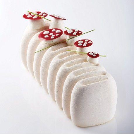 Moules Pavocake Crème