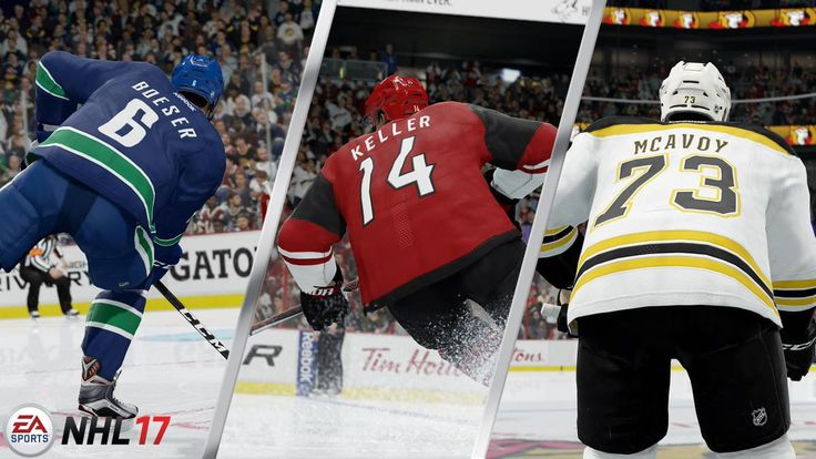 NHL 17 Roster Update - Now Available - http://www.sportsgamersonline.com/nhl-17-roster-update-now-available/