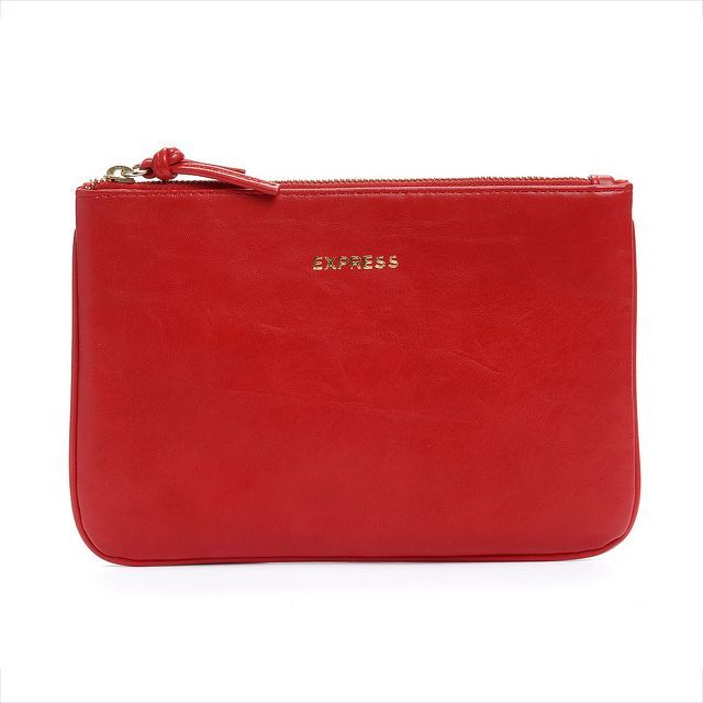 EXPRESS FALL 2013 PIN TO WIN #CONTEST #purse #handbag #red #clutch #fashion