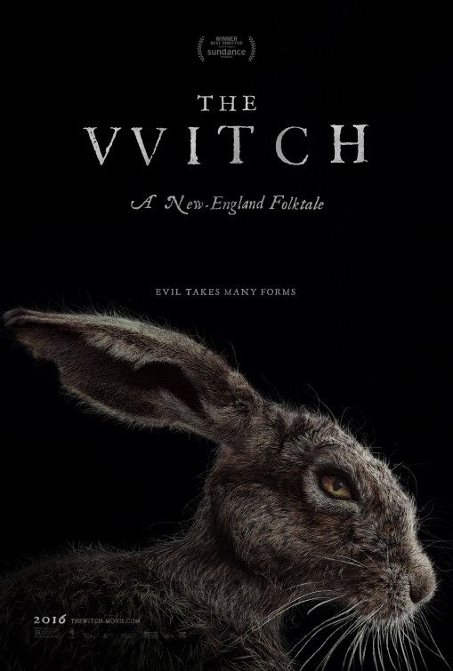 The Witch (2016) www.thewitchandblackphillip.com