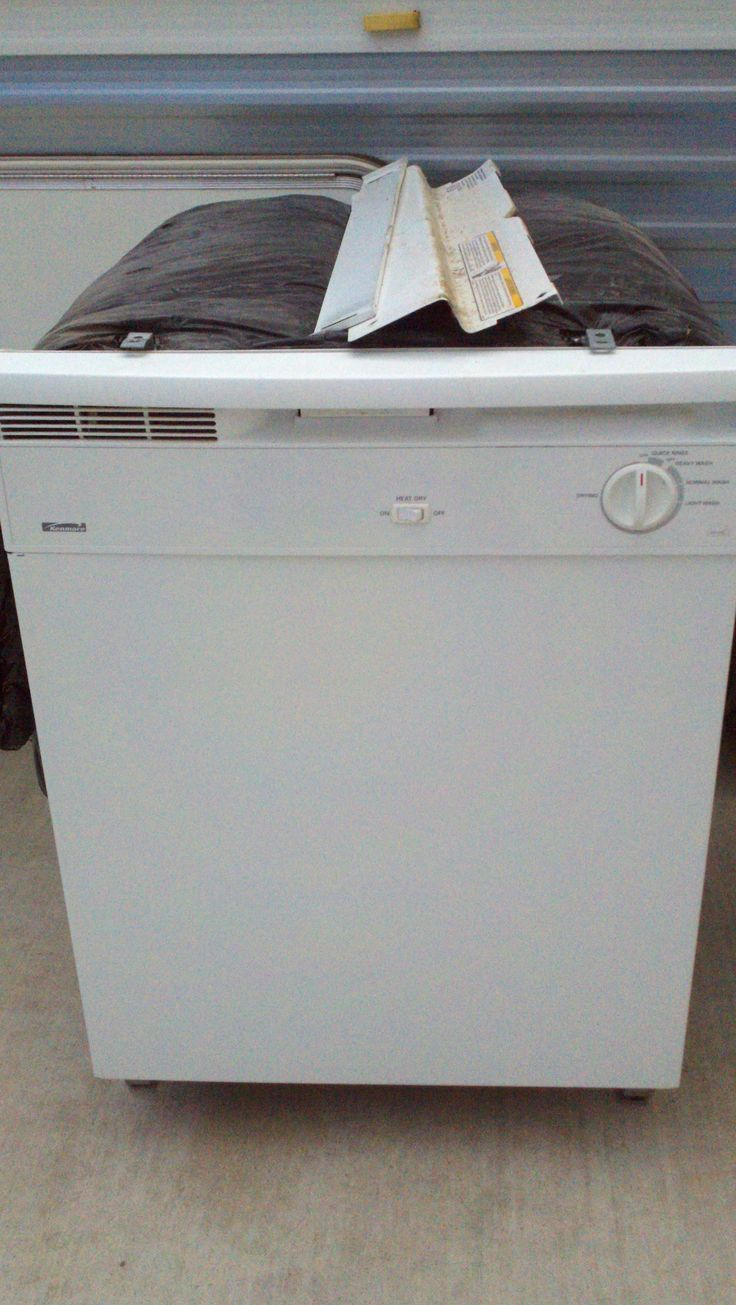 1000 Images About Garage Sale Major Appliances On
