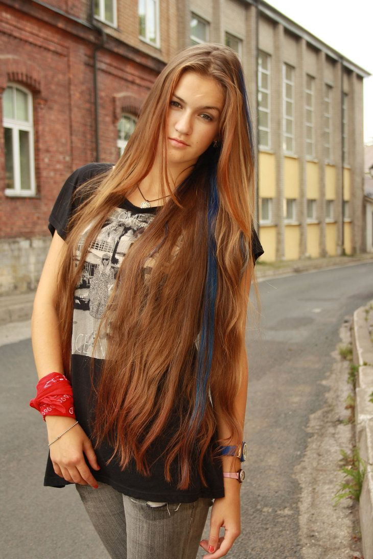Long Hair By All Weightlessness On Deviantart Long Hair Cheveux