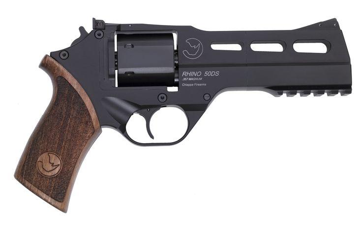 Rhino .357 Magnum //