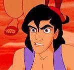 Imágenes y Gifs animados de Aladdín (Personaje)