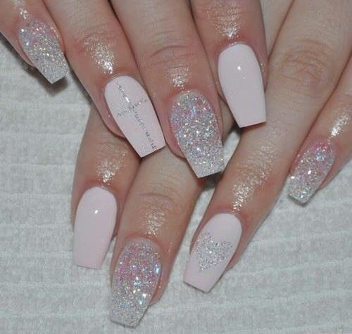 Images Of Acrylic Nail Designs